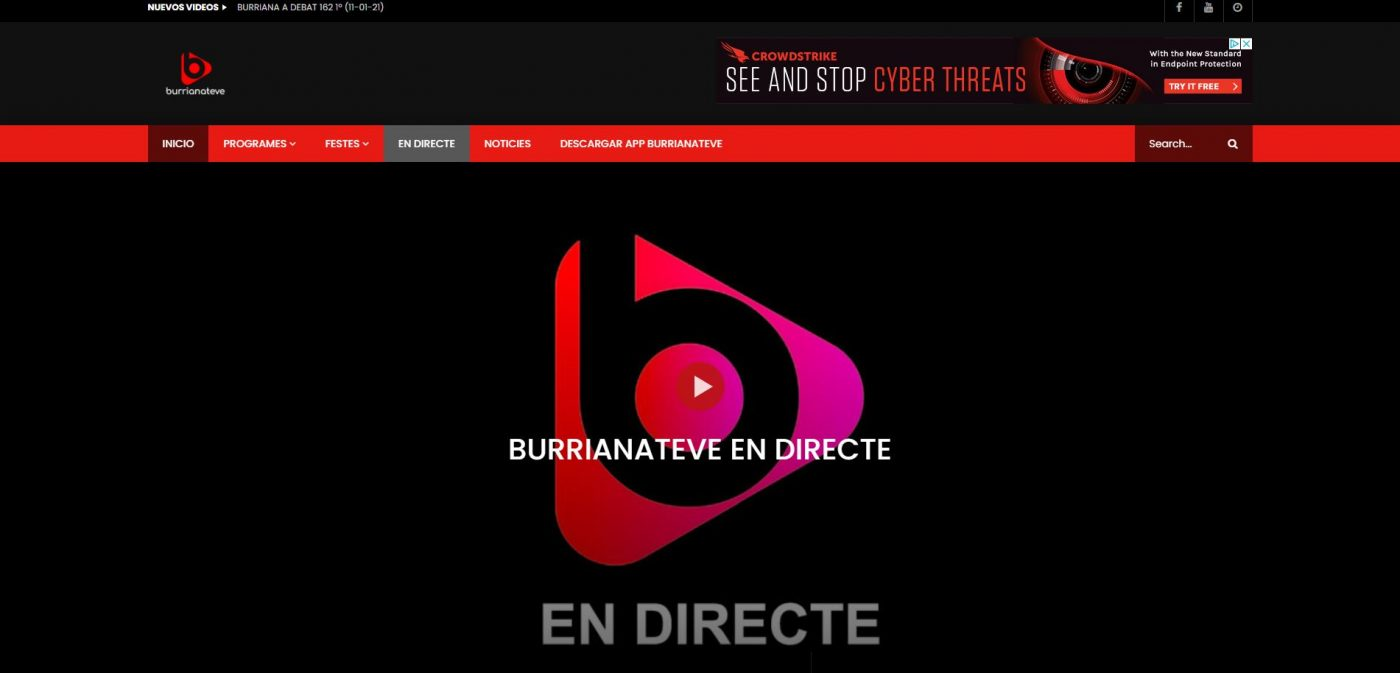 PAGINA-WEB-BURRIANATEVE